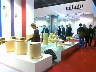 In Saloni Milano 2012